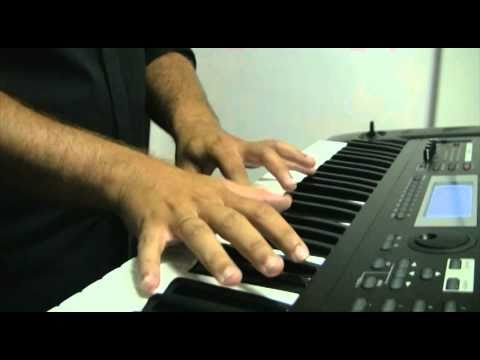 Dream Theater Pull me Under (1st ans 2nd keyboard solos)