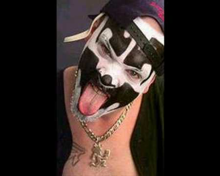 Insane Clown Posse - Neden Game