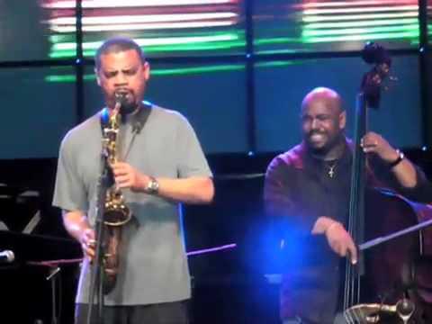 Christian McBride & Inside Straight | Java Jazz 2010