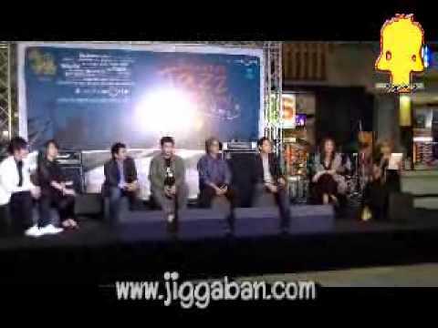 Singha Present Bangkok Jazz Festival 2010
