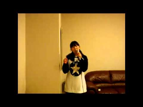 MBC star audition 2010 - dream of goose Insooni ??? ?- ???