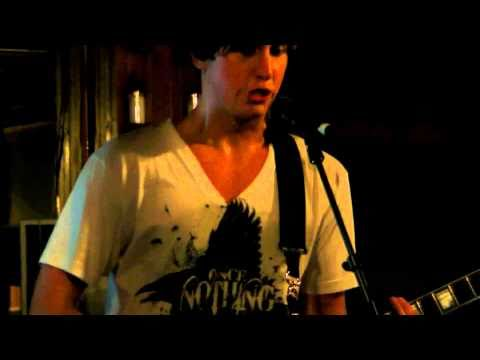 Instead of Sleeping - Ghost Town The Shipwrecked City - Faded Fest 2009