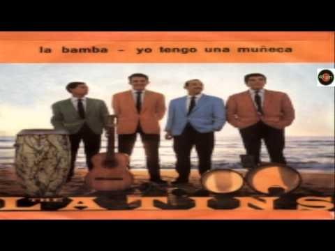YO TENGO UNA MU�ECA Latins 1959