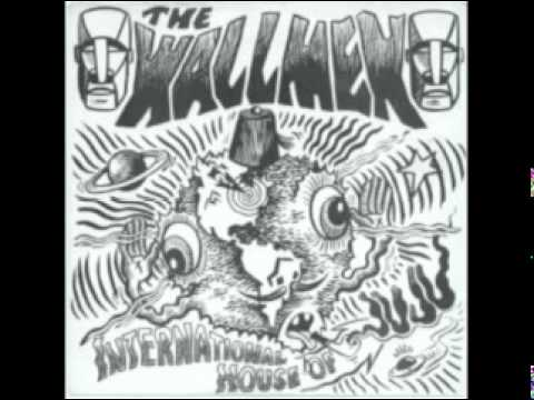 The Wallmen - International House of Ju Ju