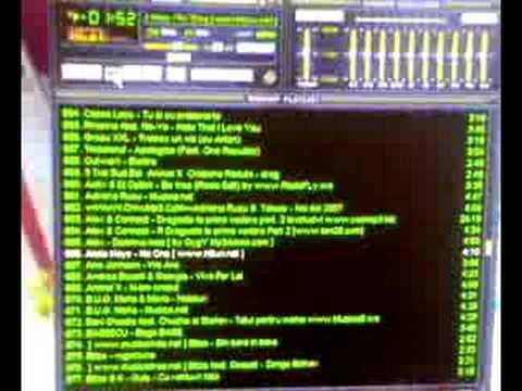 sistem audio intervision+logitech 4