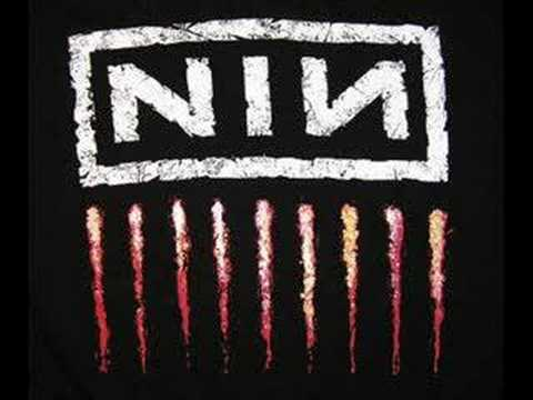 Into the Void MUSIC ONLY Nine Inch Nails NIN
