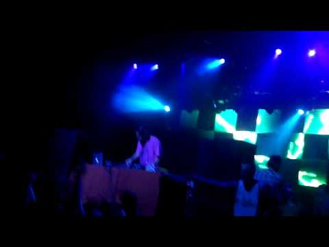 Datsik @ Invention Massive 2010 HD Part 6