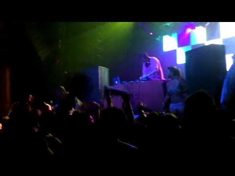 Datsik @ Invention Massive 2010 HD Part 10