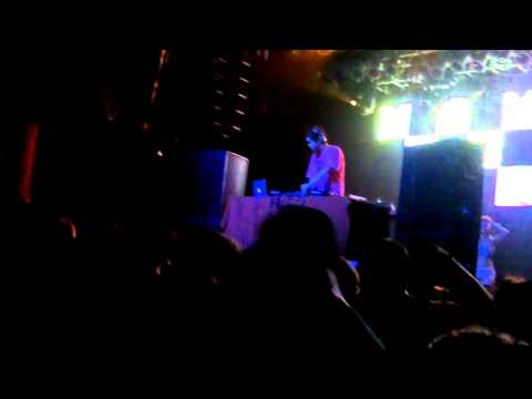 Datsik @ Invention Massive 2010 HD Part 9