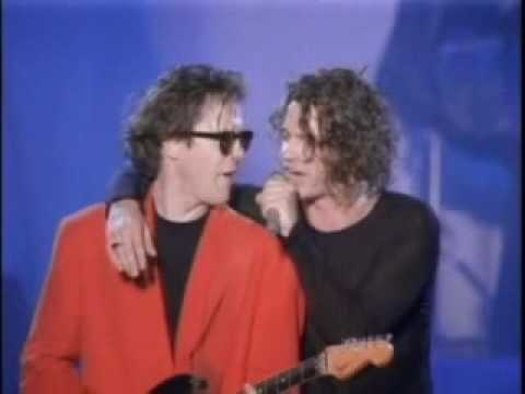 INXS Mystify (Live)