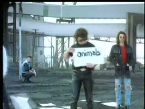INXS - Mediate