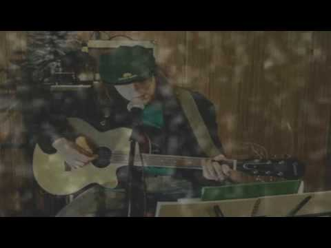 IRISH ROVER - CHRISTMAS LULLABY, Live Cover, Christmas Day 2008.