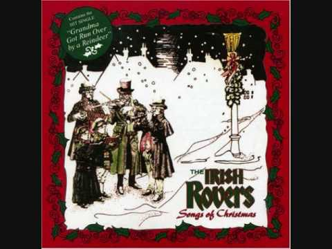 Irish Rovers - Christmas in Killarney