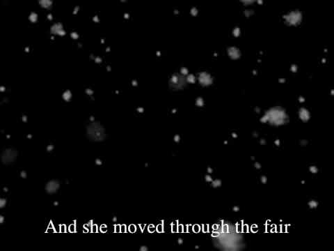 """She Moved Through The Fair"" - A Celtic Classic - www.celticchristmasmusic.org - Christmas Music"