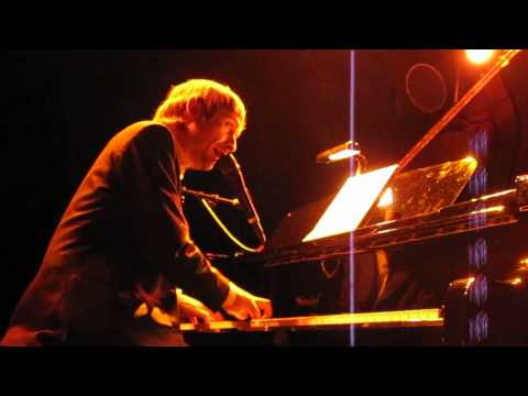 The Divine Comedy - Going Downhill Fast | 2010 Berlin Lido live