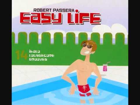 Robert Passera - Musicarello Decamerotico (con Sam Paglia)