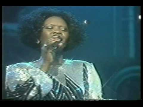 "IRMA THOMAS - ""It`s Raining"""