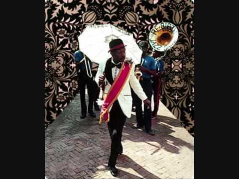 irma thomas - ruler of my heart (original)
