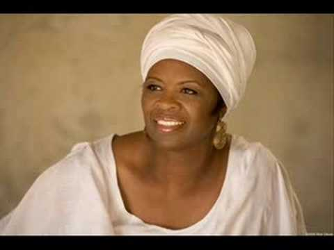 Irma Thomas - This Bitter Earth