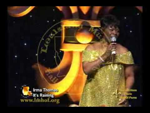 Irma Thomas Break Away Ruler Of My Heart It`s Raining