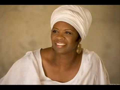 Irma Thomas - River Is Waiting