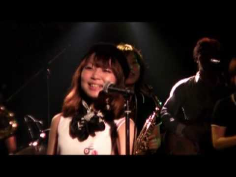 The OLDTONES / breakaway (Cover / Live) *Japanese girl SKA!