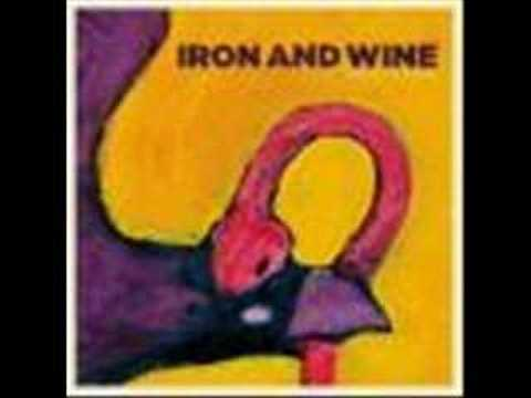 Boy with a Coin By Iron and Wine