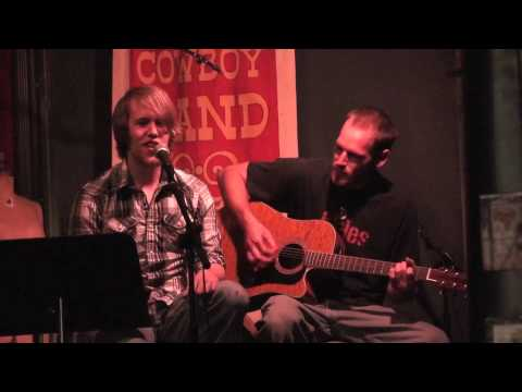 Open Mic Night: An Awkward Tale of Redemption