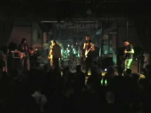 Iron Maiden Tribute band -THE DUELLISTS - Fear of the dark live