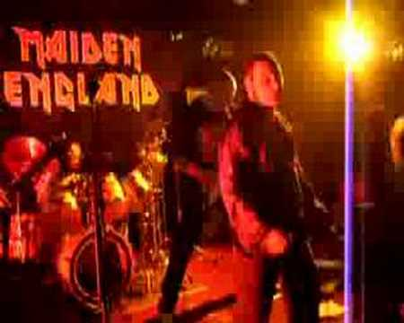 Maiden-England - The Trooper