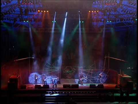 Iron Maiden The Trooper 2001