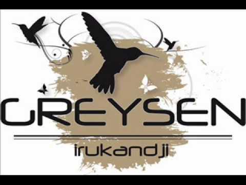greysen - irukandji