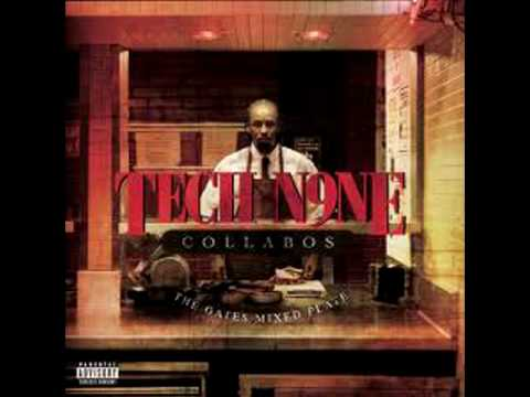 "TECH N9NE ft IRV DA PHENOM & THE POPPER -""Oh you didnt know"""