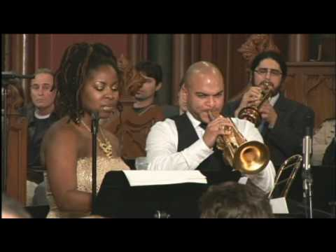 Irvin Mayfield `All Saints Concert` New Orleans Music