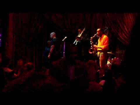 Vincent Gardner - Mo` Better Blues
