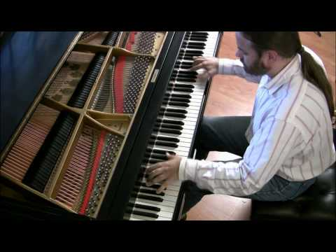 Puttin` on the Ritz by Irving Berlin | original arrangement