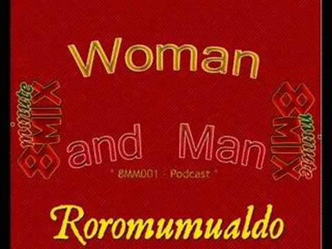 Woman and Man - 8MM001 - ElectroSession
