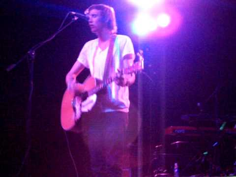 Isaac Russell live at Marquee in Tempe, AZ