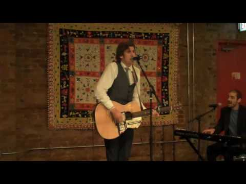 Isaac Russell @ projectMUSIC - House of Cards