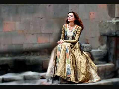 "Isabel Bayrakdarian, ""A Dio trono"", Marc` Antonio e Cleopatra, Hasse"