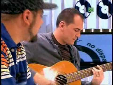 No disparen al pianista - Ismael Serrano y Nach - `NDAP`