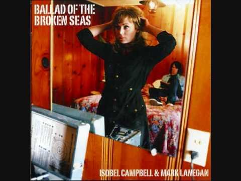 Isobel Campbell & Mark Lanegan - Saturday`s Gone