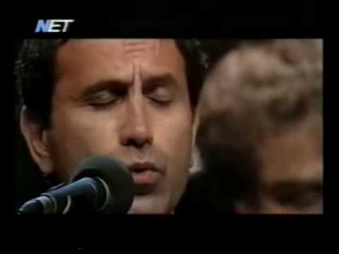 George Dalaras & Israel Philharmonic Orchestra - Mi Mou Thimoneis