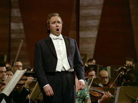 Mahler: Das Lied von der Erde: Mov. 1