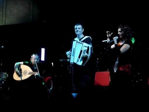 The Israeli Ethnic Ensemble Colours of Ostrava 2009