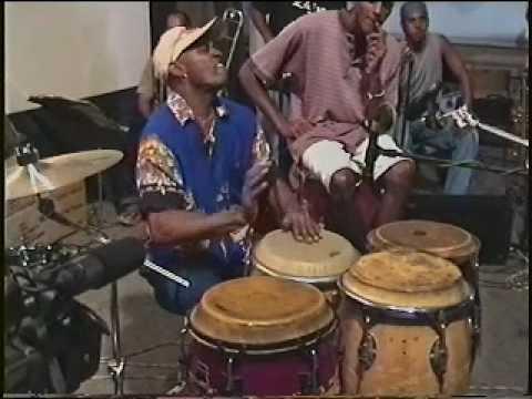 "Giraldo Piloto y su Grupo ""Klimax"" / Rhythm Traders Roadtrip"