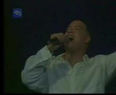 CUBA - Issac Delgado Live - Musica Cubana