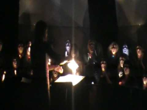 """Lament for a Lost Child"" by the Illinois State University Women`s Glee Club"