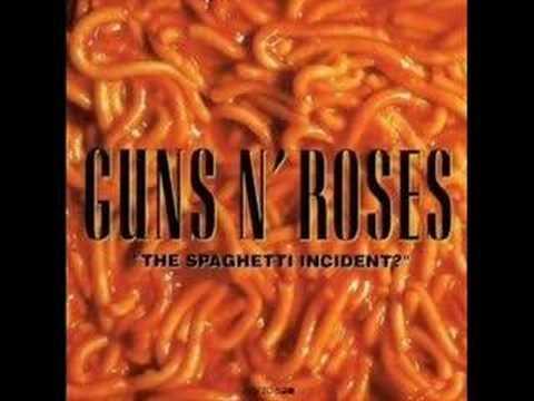 Ain`t It Fun - Guns N` Roses