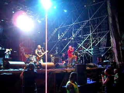 Intro Ska-P Italia Wave Love Festival Livorno